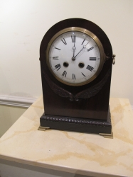 Small french table clock