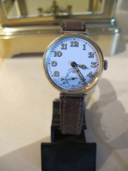 watches 18ct longines